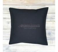 Декоративная подушка Black&White