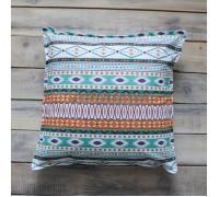 Декоративная подушка Aztec