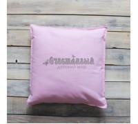 Декоративная подушка Simple Pink , VamVigvam