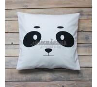 Декоративная подушка Funny Panda , VamVigvam