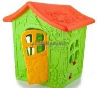 Детский игровой домик пластиковый ОТ-12
