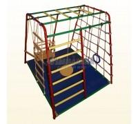 Детский спортивный комплекс (ДСК) Вертикаль Веселый малыш