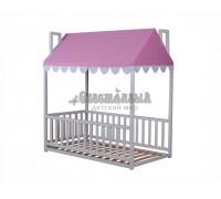Кровать детская - Домовёнок-4
