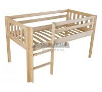 Детская кровать Кроха 2, МЕБЕЛЬ ХОЛДИНГ