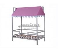 Кровать детская  - Домовёнок-5