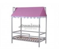 Кровать детская - Домовёнок-6