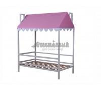 Кровать детская - Домовёнок-7