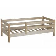 Детская недорогая кровать