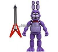 Фигурка Бонни с гитарой 14 см
