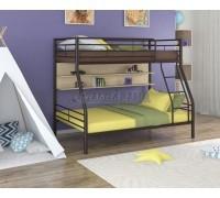 Двухъярусная кровать Гранада - 2 П , Формула Мебели