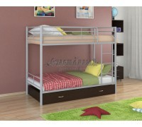 Двухъярусная кровать Севилья - 3 Я, Формула Мебели