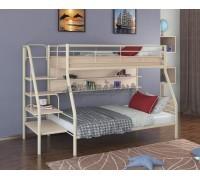 Двухъярусная кровать Толедо 1П