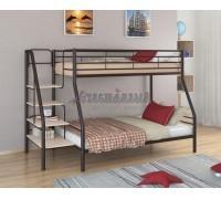 Двухъярусная кровать Толедо 1