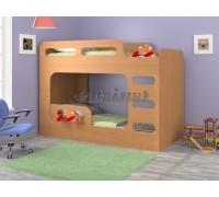 Двухъярусная кровать Дельта Макс