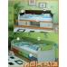 Детская односпальная кровать 12.1 М Серия 14.3, Мебельная фабрика Корвет