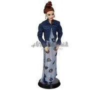 Кукла Барби Марни Сенофонте FJH76, Mattel