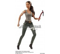 Barbie Tomb Raider - Расхитительница Гробниц