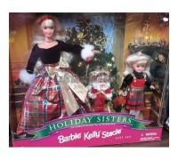 Коллекционный набор с куклами 19809