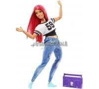 Барби Танцовщица - Безграничные движения, Mattel