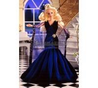 Коллекционная кукла Барби 13255