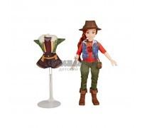 Кукла Белочка - Doreen Green (Squirrel Girl) с комплектом одежды