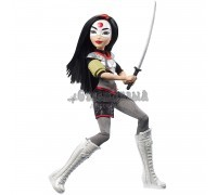 Кукла Катана - Базовая - Супергероини