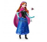 Кукла Анна с кольцом