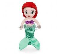Кукла Ариель Мягкая 30 см
