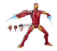 Фигурка Железный Человек - Marvel Black