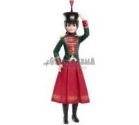 Клара в униформе солдата - Clara's Soldier Uniform
