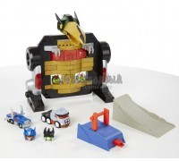 Набор Angry Birds Transformers Дженга