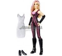 Наталья с дополнительным нарядом - WWE Superstars Natalya