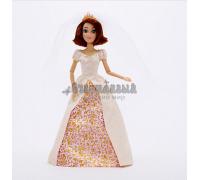 Рапунцель в свадебном платье 2018г (Disney)