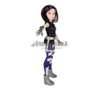 Кукла Дейзи Джонсон на тренировке - Daisy Johnson (Quake) Training Outfit, Hasbro