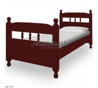 """Детская кровать """"Малыш"""", ВМК-Шале"""