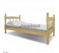 """Детская кровать """"Скаут"""""""