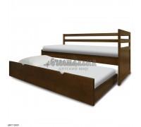 """Детская кровать """"Дуэт-1"""""""