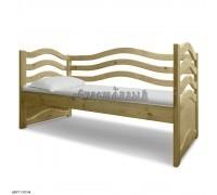 """Детская кровать """"Бриз"""", ВМК-Шале"""
