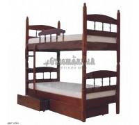 "Двухъярусная кровать ""Кузя-2"""