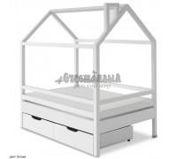"""Кроватка """"Пеппи"""", ВМК-Шале"""