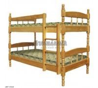 """Двухъярусная кровать """"Скаут-2"""""""