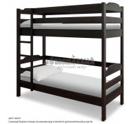 """Двухъярусная кровать """"Тандем"""""""