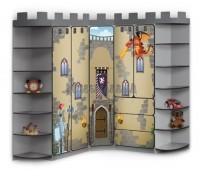 Детская стенка Замок