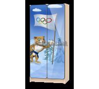 Шкаф детский «Олимпиада»