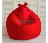 Мини-груша  оксфорд Красный, MyPuff