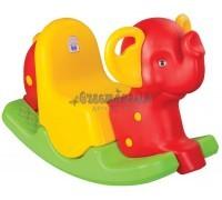 4095, Качалка Слон, 6165plsn, 4110ք, 4095-01, PILSAN,