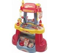 5368, Набор Бистро, 0155_PLS, 3800ք, 5368-01, Palau Toys, Магазины и покупки
