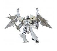 Стилбейн (Steelbane) - Динобот де люкс класс - Последний рыцарь, Hasbro