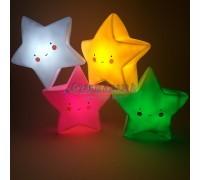Детский ночник Star