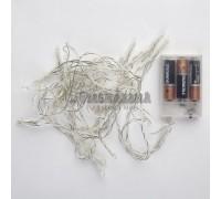 Блок для батареек для тайских гирлянд, VamVigvam